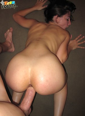 Big Ass Doggystyle Porn Pictures