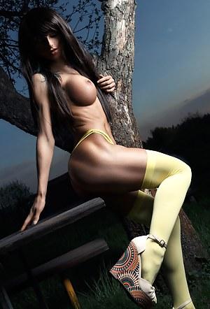 Big Ass Romantic Porn Pictures